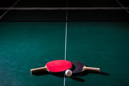 טניס שולחן א-ו (ב)