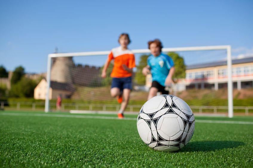 כדור רגל - כדורגל כתה א